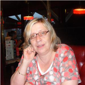 Andrée EVRARD, Correspondante Qualifiée