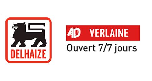 Delhaize Verlaine