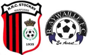 Mardi 10 août 20h00 contre Aywaille Match de préparation à domicile @ RRC Stockay-Warfusée | Saint-Georges-sur-Meuse | Wallonie | Belgique