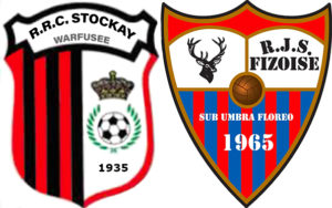 Mardi 3 août 19h30 contre FIZE 1er match de préparation à domicile @ RRC Stockay-Warfusée | Saint-Georges-sur-Meuse | Wallonie | Belgique