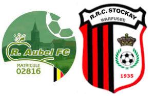 ANNULÉ ! ANNULÉ ! ANNULÉ ! Jeudi 29 juillet à 19h30 à Aubel 1er match de préparation du RRC Stockay @ R. Aubel FC | Aubel | Wallonie | Belgique