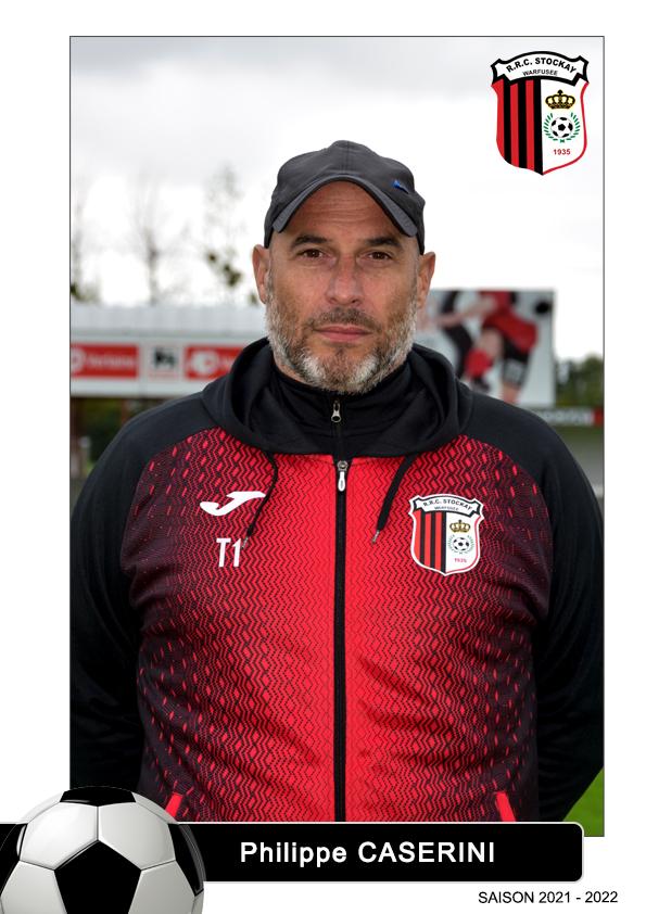 Philippe CASERINI